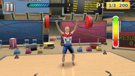 Athletics 2  Summer sports for Android   Download APK free Download Athletics 2  Summer sports Android free game