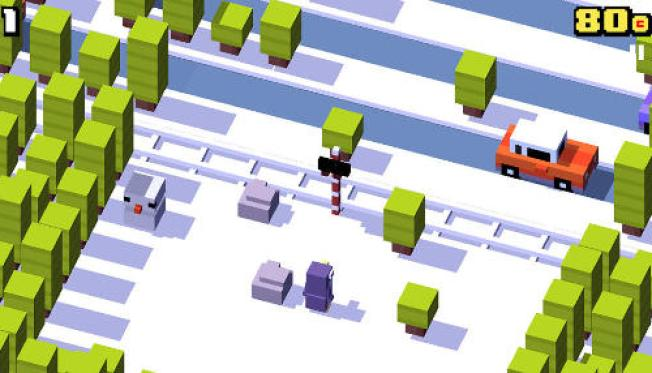 Download Crossy Road Mod Apk -[Latest Mod Patch]