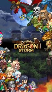 Dragon storm for Android   Download APK free
