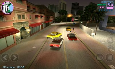 Grand Theft Auto Vice city v1 0 7   GTA VC for Android   Download     Get full version of Android apk app Grand Theft Auto Vice city v1 0 7