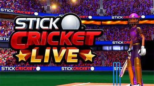 Stick Cricket Live v1.3.1 [Mod] SAP [Latest]