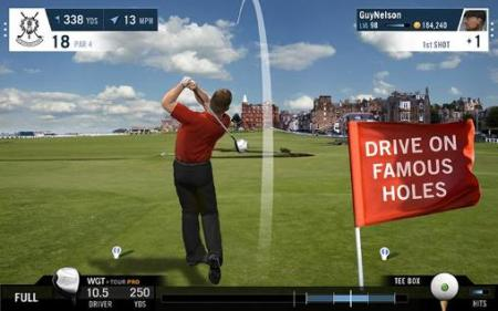 WGT golf mobile for Android   Download APK free Get full version of Android apk app WGT golf mobile for tablet and phone