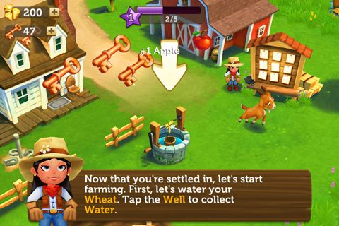 Free Games Farmville 2 Country Escape | Games World