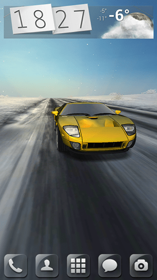 The wallpaper trend is going strong. 3d Car Live Wallpaper For Android 3d Car Free Download For Tablet And Phone