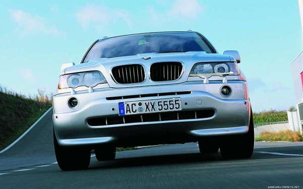 Скачать картинку на телефон: Транспорт, Машины, БМВ (BMW ...