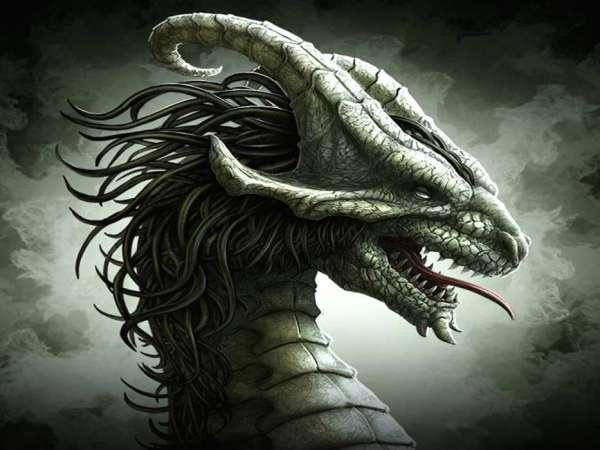Скачать картинку на телефон: Фэнтези, Драконы, бесплатно ...