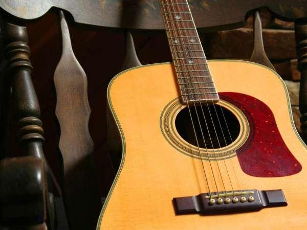 Скачать картинку на телефон: Музыка, Инструменты, Гитары ...