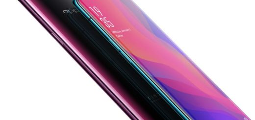 Oppo Find X launched