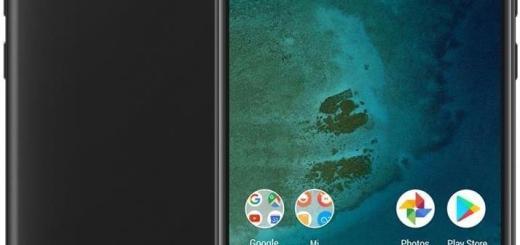 Xiaomi Mi A2 Lite image leak