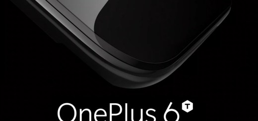 OnePlus 6T teaser reveals