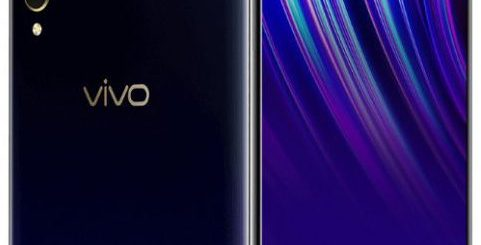 Vivo V11 Pro launched