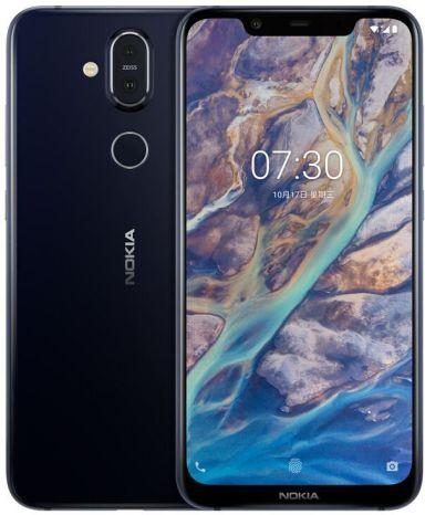 Nokia X7 announced