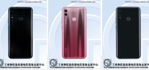 Huawei Honor 10 spotted at TENAA