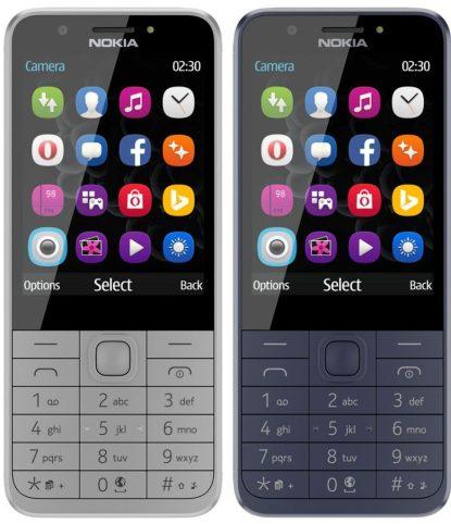 Nokia 106 (2018) announced