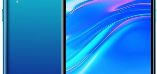 Huawei Y7 Pro (2019) announced