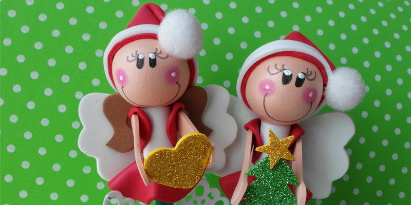 Muebles decoraci n navide a en mobiprix ii muebles - Decoracion navidena artesanal ...