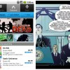 ComiXology launches comic book store, reader for Android