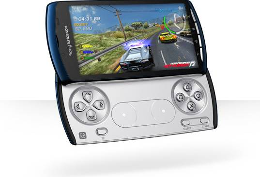 Sony Xperia Play 4G