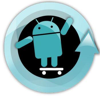 cyanogenmod 7 logo