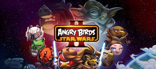 Rovio zapowiada na 19 września Angry Birds Star Wars II