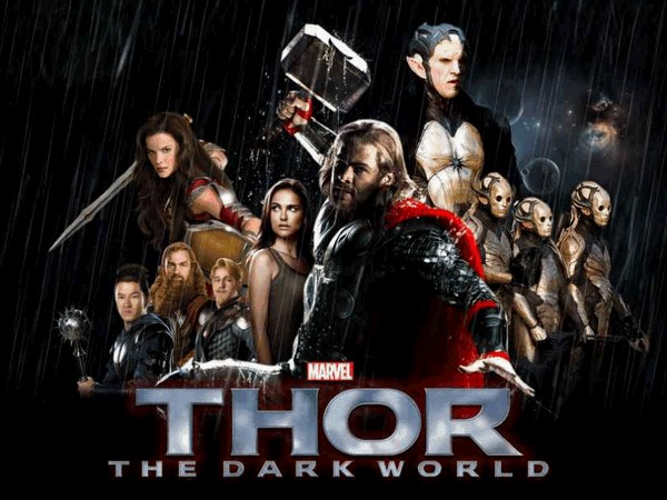 "Gameloft i Marvel jesienią wydadzą ""Thor: The Dark World"""