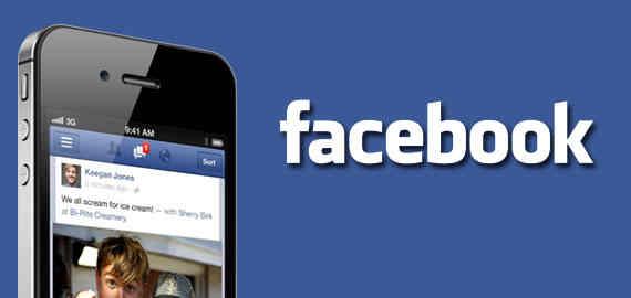 Facebook 6.4 z hashtagami i możliwością rezerwacji stolika w restauracji