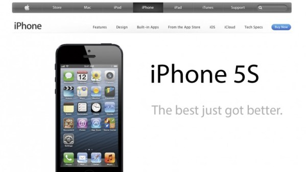iPhone 5S, 5C i iPad 5. generacji już 10 września?