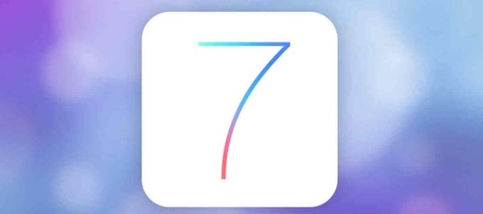 iOS7-update