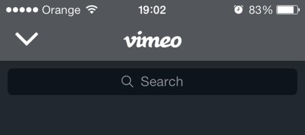 Vimeo przywróciło funkcję wyszukiwania