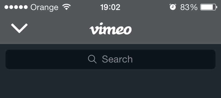 Vimeo Search