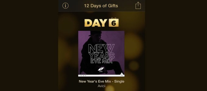 New Year's Eve Mix