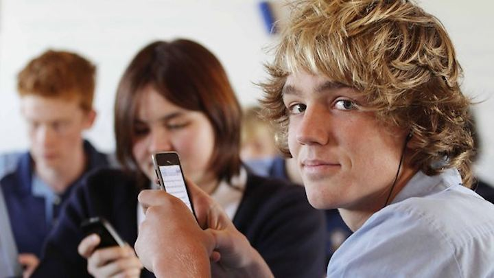 Aplikacje mobilne dla studentów
