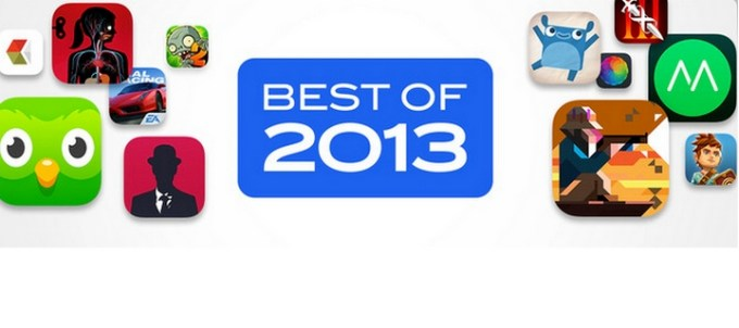 Apple Best of 2013