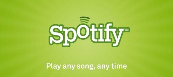 Spotify rzekomo planuje wprowadzić bezpłatną usługę mobilną