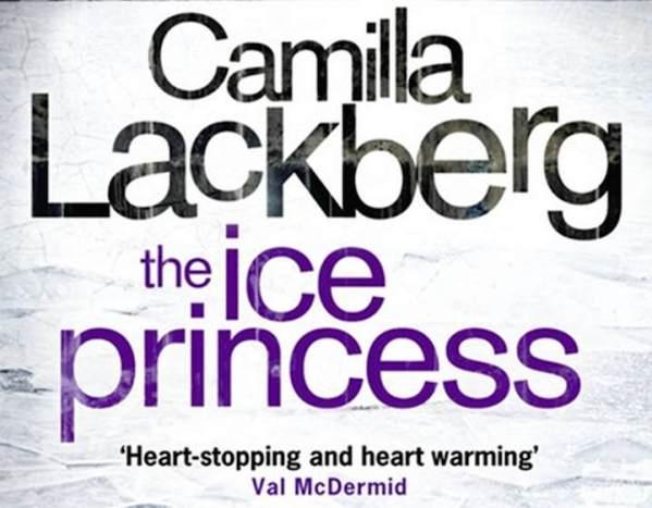 Księżniczka z lodu w 3. dniu prezentów Apple'a