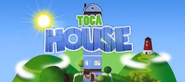 Toca House – dziś za darmo aplikacja dla dzieci