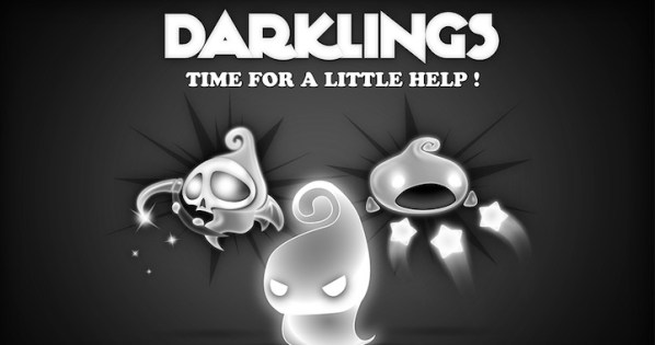 Darklings – pożeracz dusz na iOS-a
