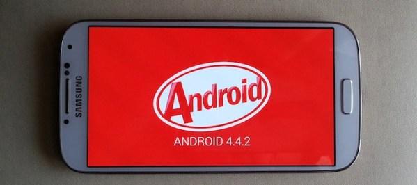 Oficjalna lista urządzeń Samsunga, które dostaną aktualizację do 4.4 KitKat