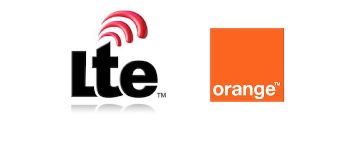 LTE w Orange