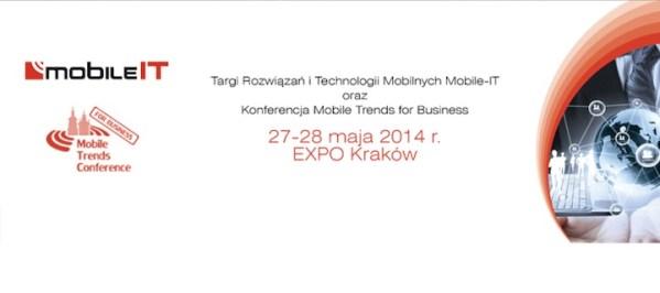 Targi Mobile-IT oraz Konferencja Mobile Trends for Business