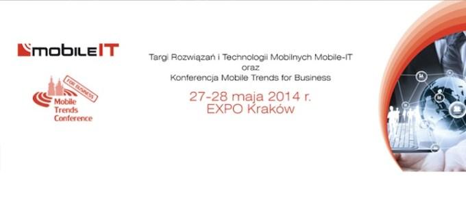 Targi Mobile-IT w Krakowie