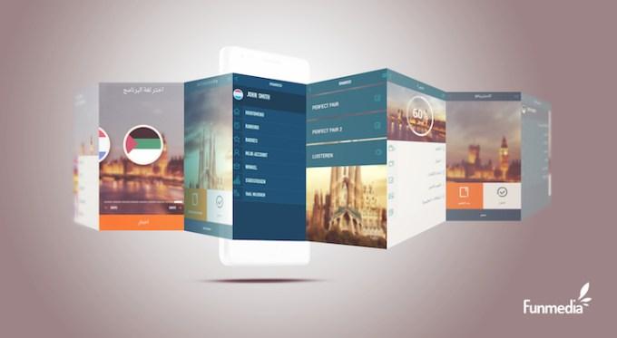 Funmedia aplikacja