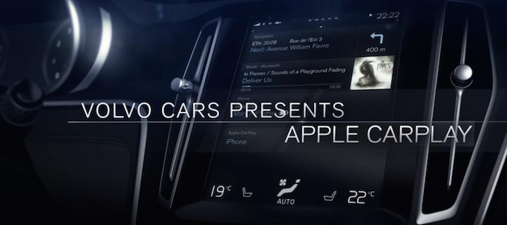 podłączenie samochodu do iPhonea
