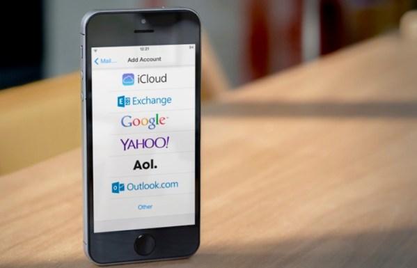 Najlepsze programy pocztowe na iPhone'a