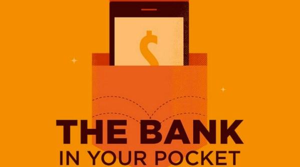 Bankowość mobilna w Polsce – raport Money.pl