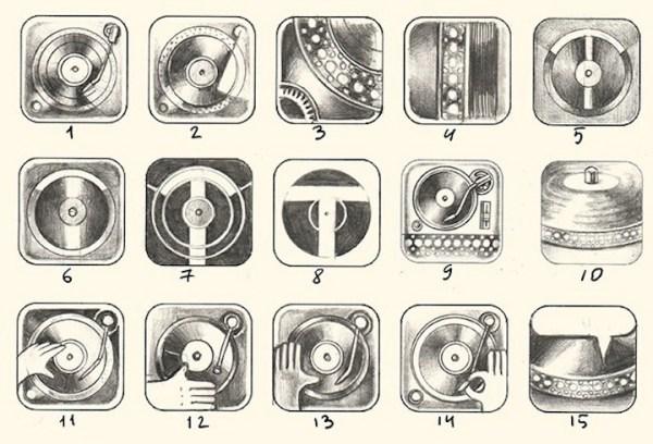 Sześć wskazówek Apple'a jak tworzyć lepsze ikony aplikacji