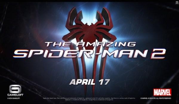 The Amazing Spider-Man 2 – premiera gry już 17 kwietnia