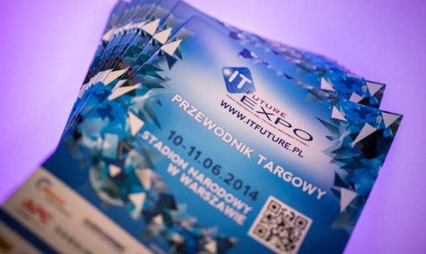 Relacja z Targów IT Future Expo 2014