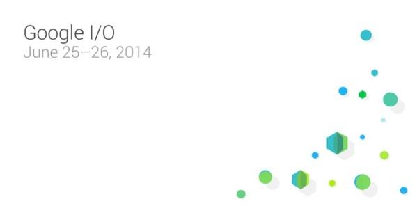 Aplikacja Google I/O 2014 dostępna w sklepie Google Play