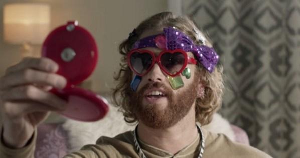 10 niesamowicie śmiesznych reklam smartfonów
